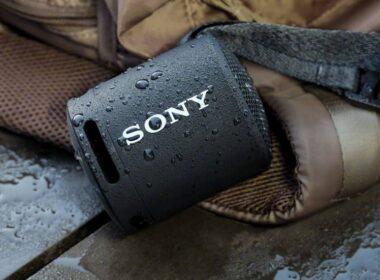 Sony présente le puissant haut-parleur Bluetooth Extra Bass SRS-XB13