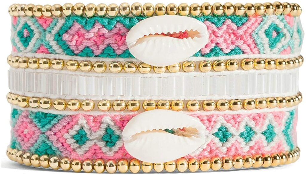 Idées de cadeaux pour une maman Bracelet