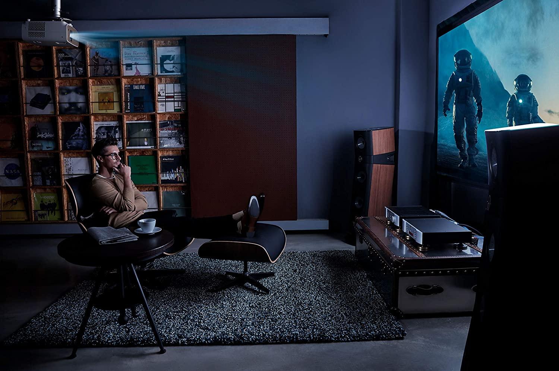 Top des meilleurs projecteurs home cinéma en 2021