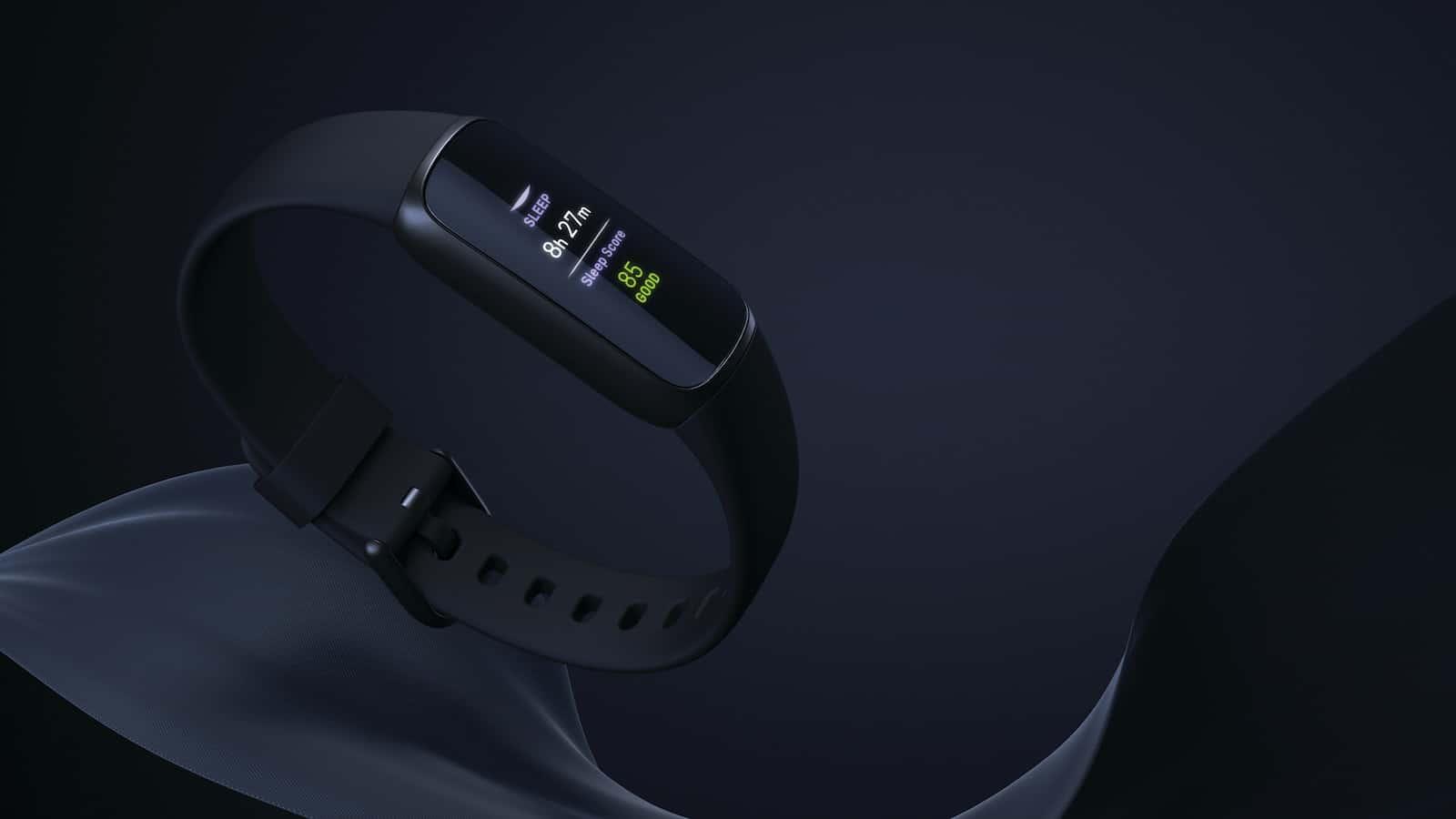 Fitbit présente Luxe: sa dernière montre connectée