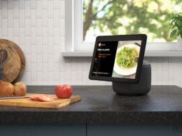 Echo Show 10 (3ème génération): l'écran le plus intelligent