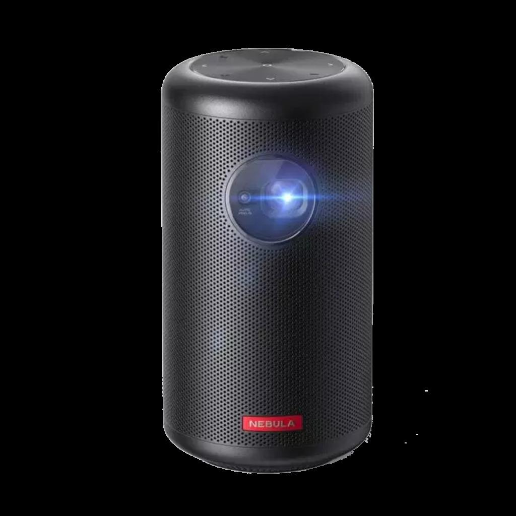 Top des meilleurs projecteurs portables en 2021 - Anker Nebula Capsule Max