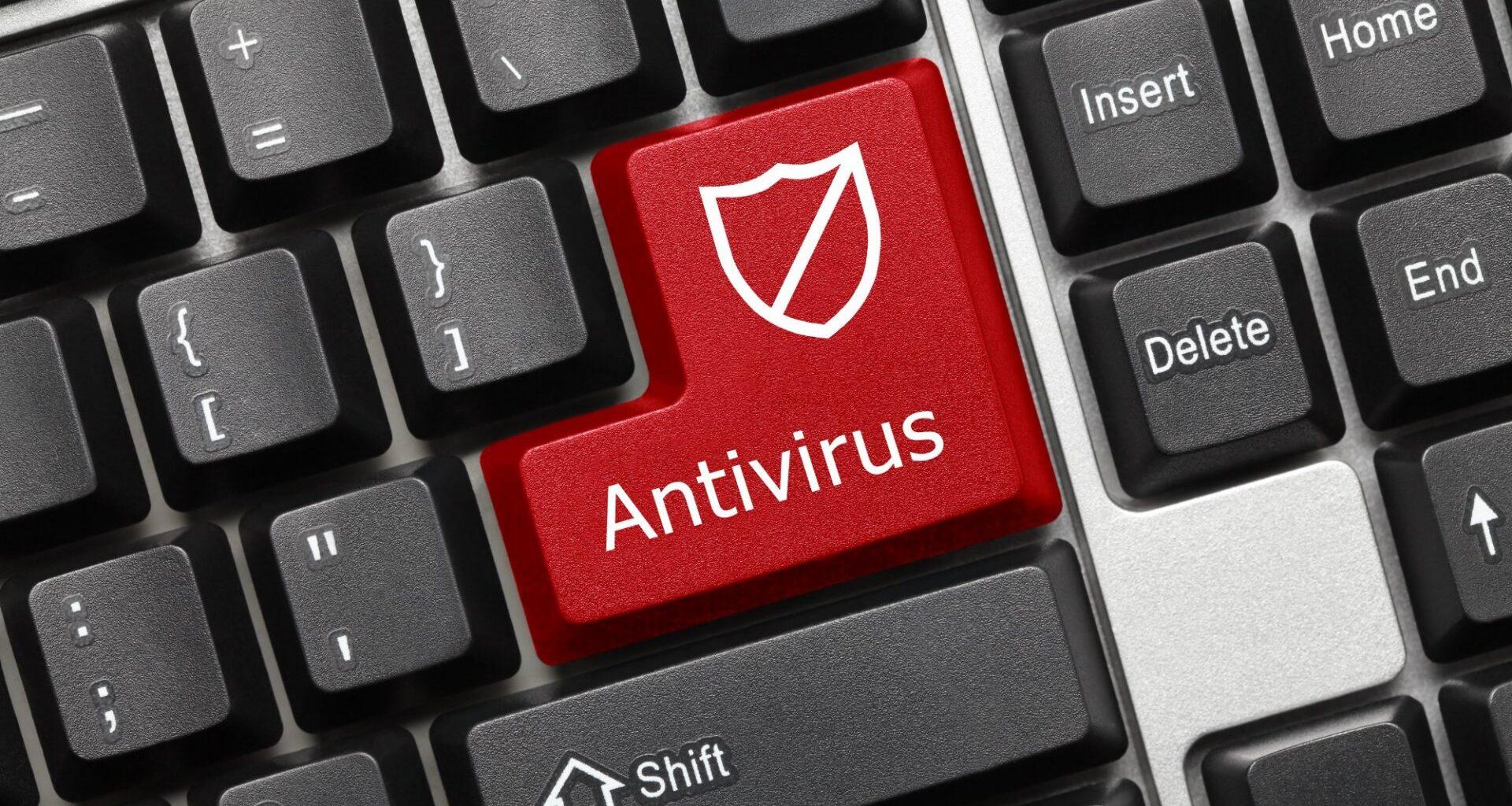 Les meilleurs antivirus gratuits et payants pour votre ordinateur
