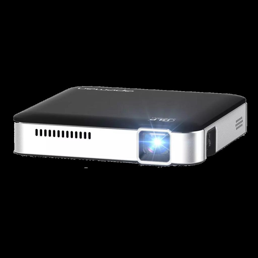 Top des meilleurs projecteurs portables en 2021 - Apeman NM4 MINI