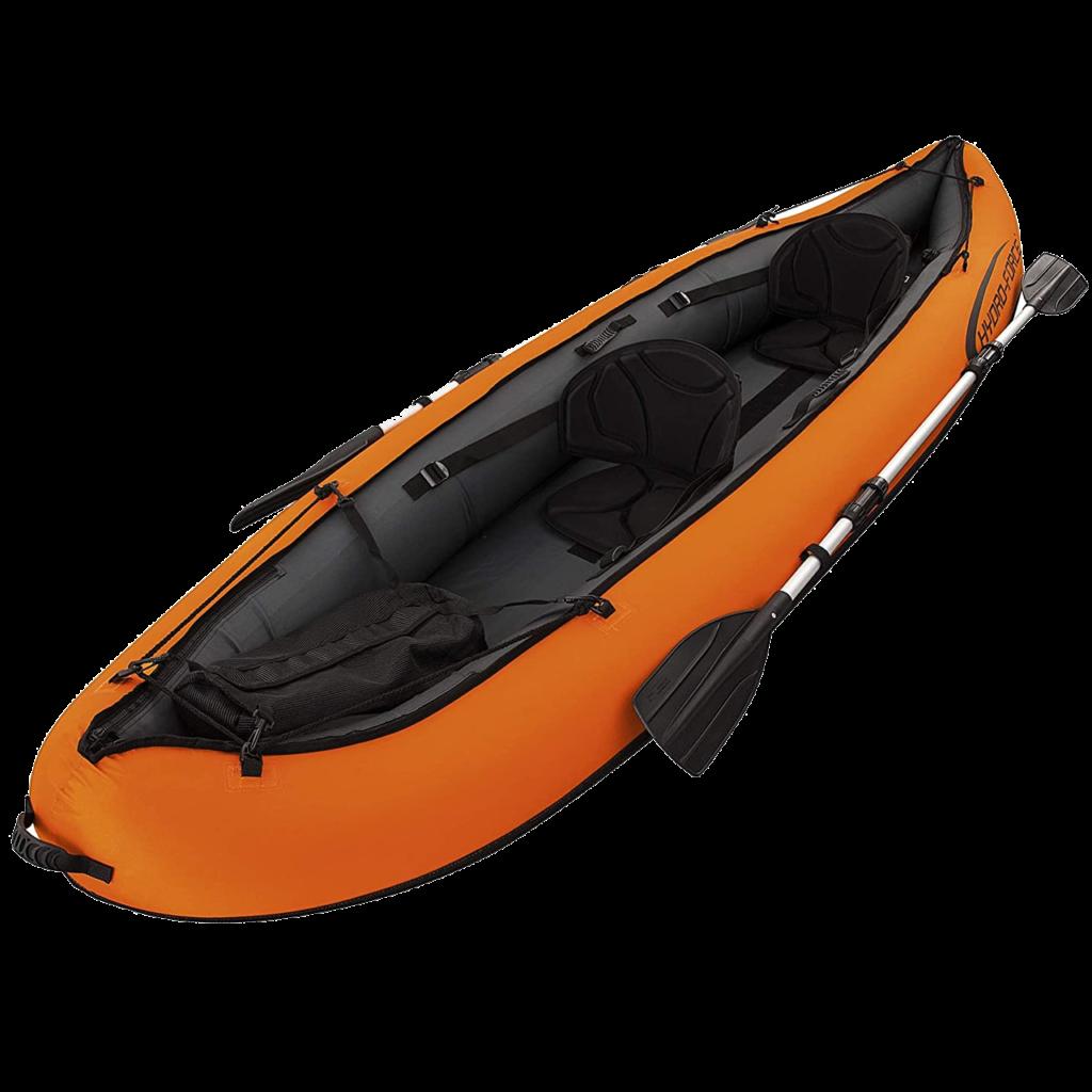 Les meilleurs kayaks gonflables pour débuter en 2021 - Bestway