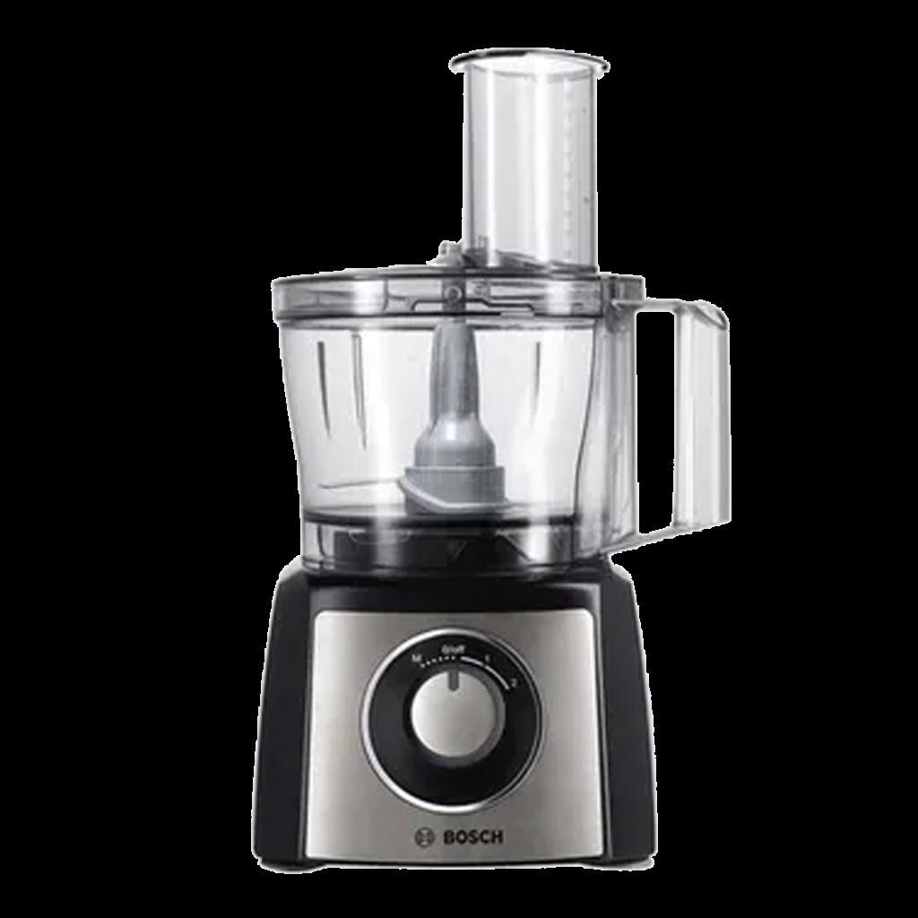 Classement des meilleurs robots de cuisine en 2021 Bosch Multitalent 3