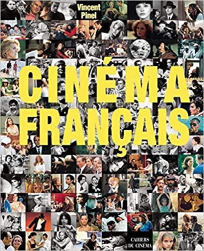 Idées de cadeaux pour un fan de cinéma Ciné français