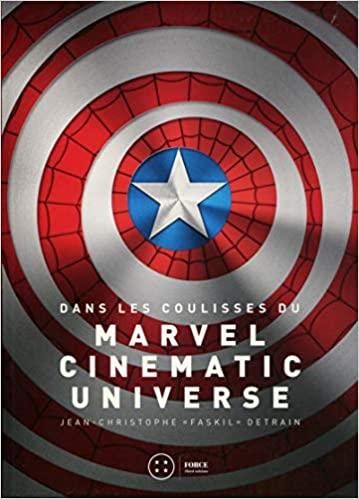 Idées de cadeaux pour un fan de Marvel Marvel Universe