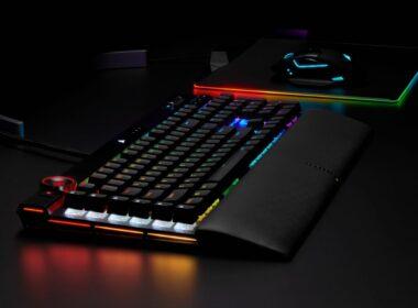 Le top des meilleurs claviers RGB pour gamer en 2021