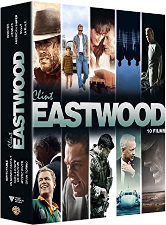 Idées de cadeaux pour un fan de cinéma Eastwood