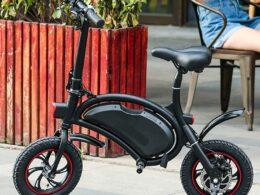 Top des meilleurs vélos électriques pliants en 2021
