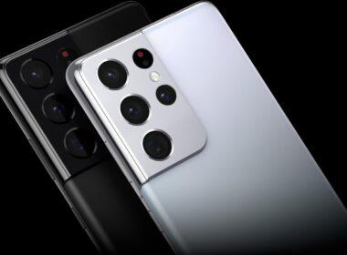 Top des meilleurs smartphones Samsung en 2021