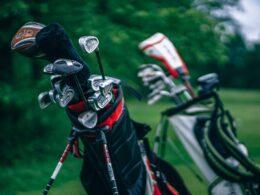 Top des meilleurs clubs de golf pour débuter la pratique en 2021