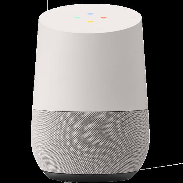 Le top des assistants vocaux pour la maison en 2021 - Google Home