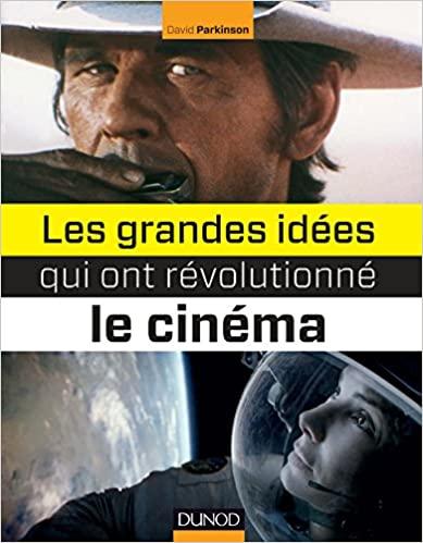 Idées de cadeaux pour un fan de cinéma Revolution ciné