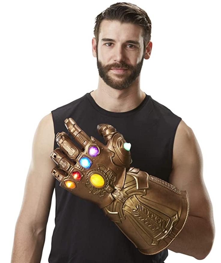 Idées de cadeaux pour un fan de Marvel Thanos