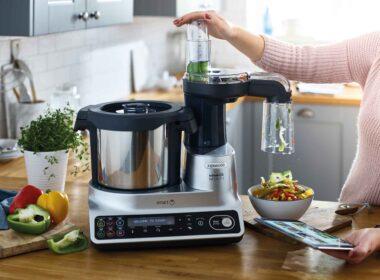 Classement des meilleurs robots de cuisine en 2021