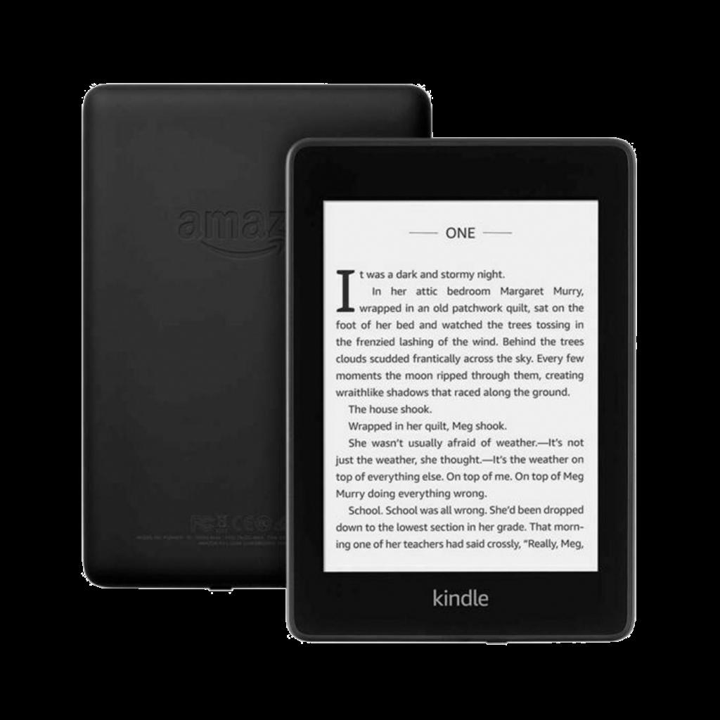 Quelle liseuse électronique est la meilleure ? Notre comparatif de 2021 - Kindle Gen 10