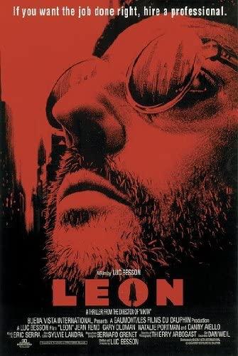 Idées de cadeaux pour un fan de cinéma Léon