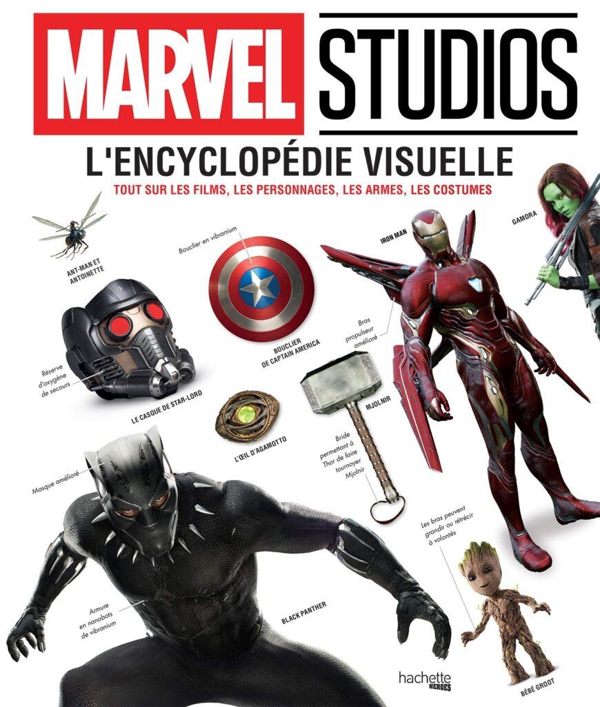 Idées de cadeaux pour un fan de Marvel Marvel