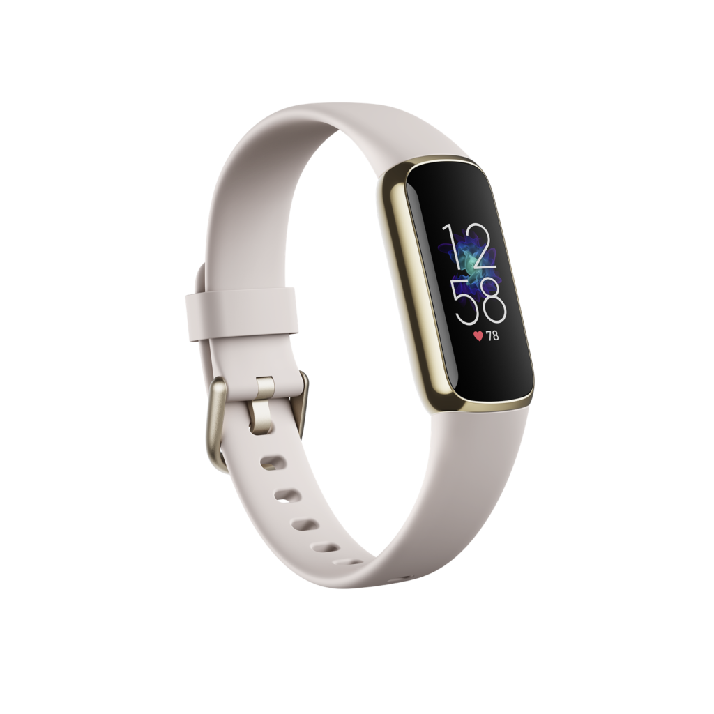 Fitbit présente Luxe: sa dernière montre connectée www.heavybull.com