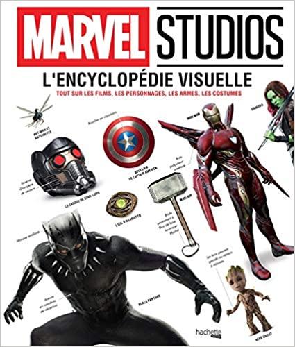 Idées de cadeaux pour un fan de cinéma Marvel