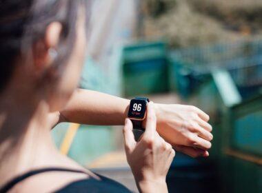 Voici notre sélection des meilleures montres connectées en 2021
