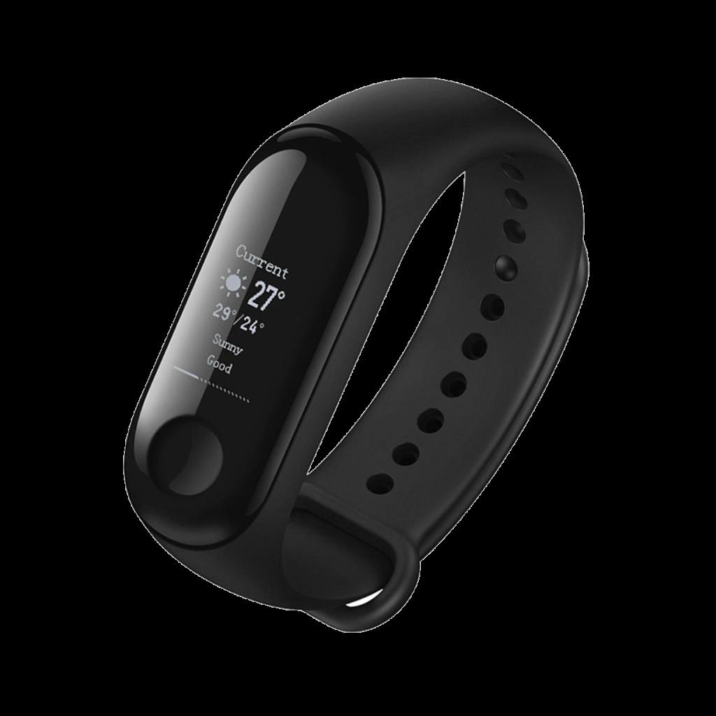 Top des meilleures montres pour le sport à prix bas - Xiaomi Mi Band 3