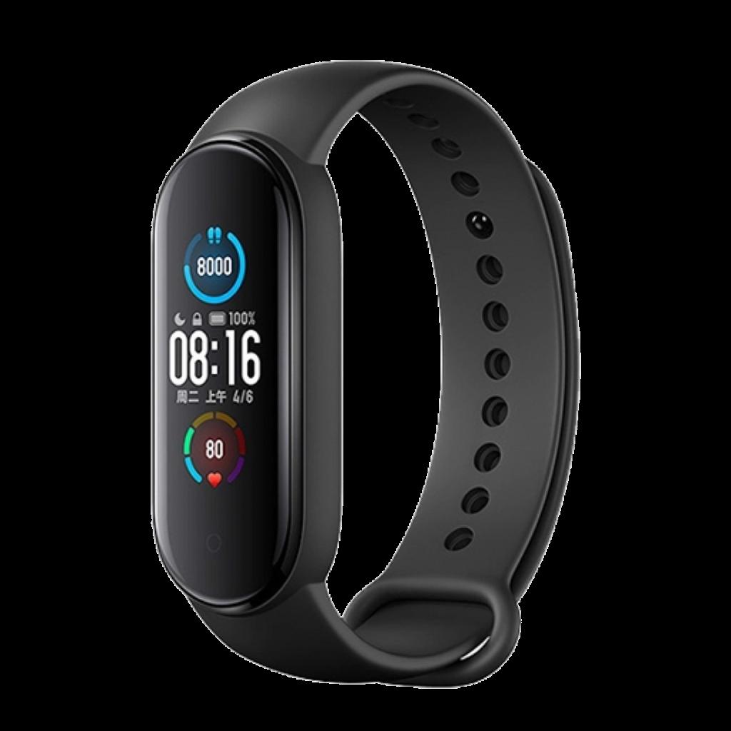 Top des meilleures montres pour le sport à prix bas - Xiaomi Mi Band 5