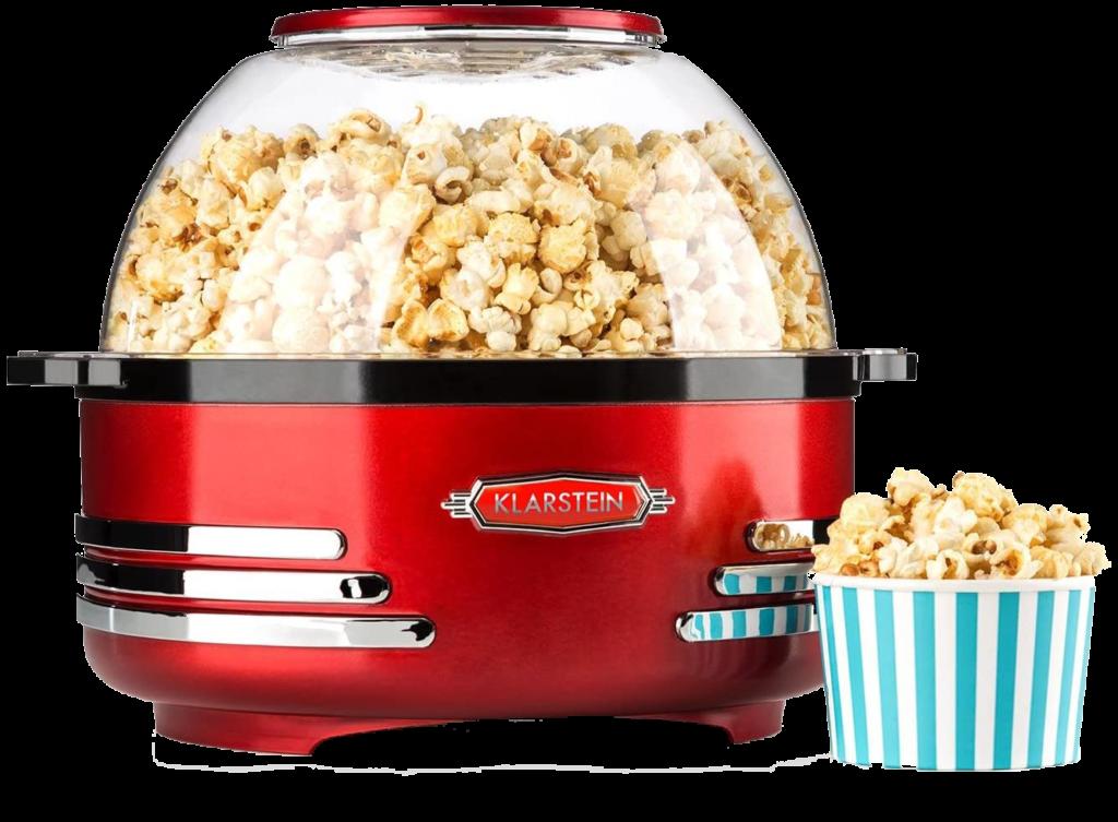 Idées de cadeaux pour un fan de cinéma Pop Corn