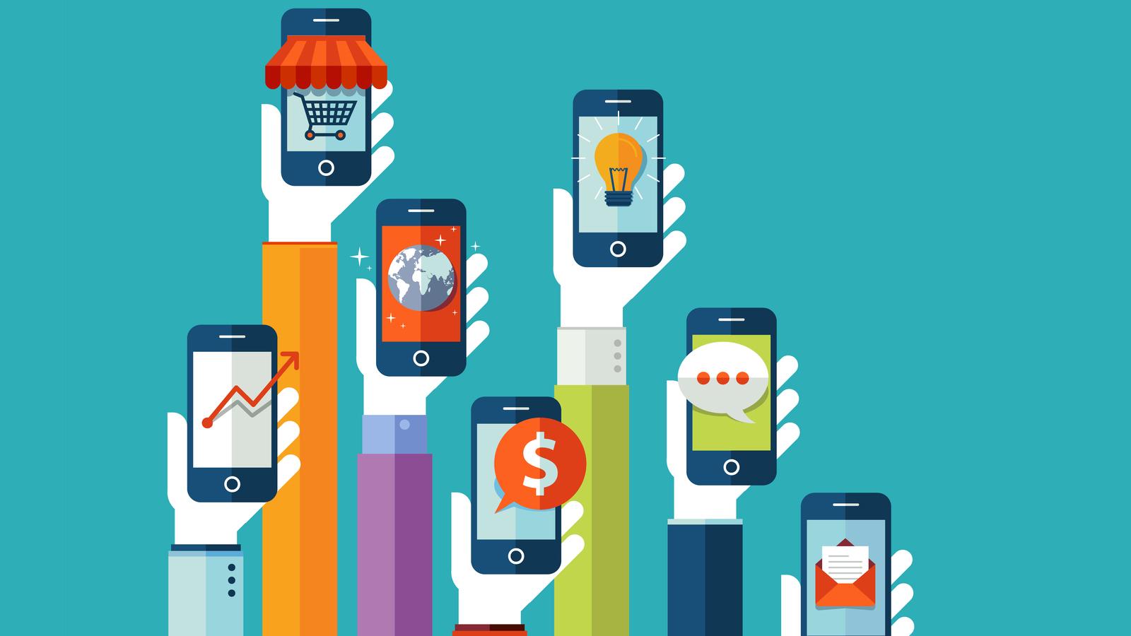 Les meilleures applications pour augmenter votre productivité en 2021