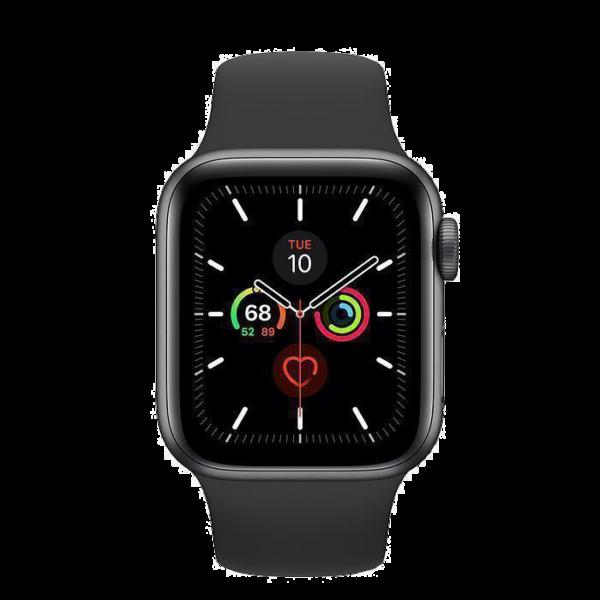 Voici notre sélection des meilleures montres connectées en 2021 - Apple Watch Series 5