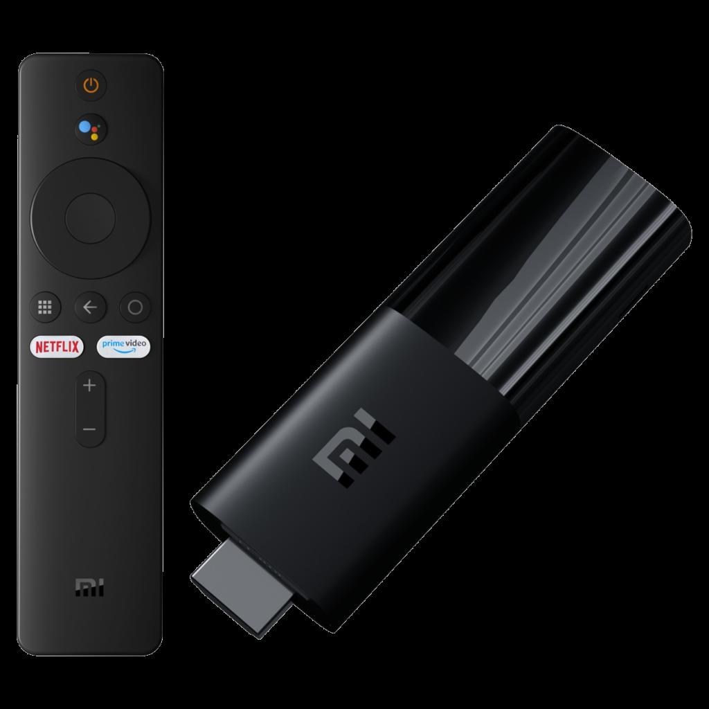 Le top des BOX TV pour rendre votre TV intelligente en 2021 - Xiaomi Mi TV Stick