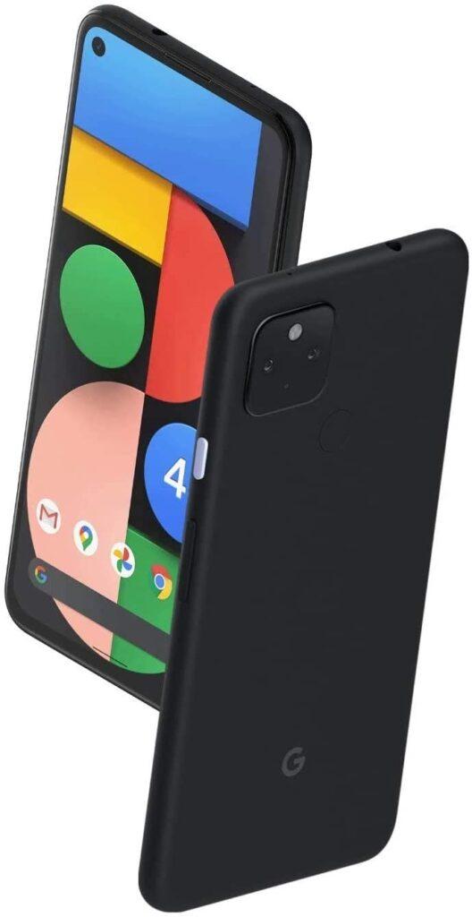 Google Pixel 4a www.heavybull.com