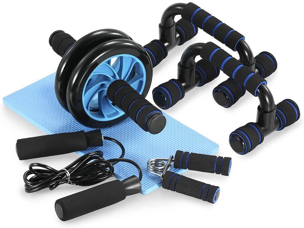 Les meilleures idées de cadeaux pour un adolescent Musculation