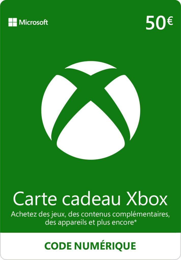 Les meilleures idées de cadeaux pour un geek Xbox Store