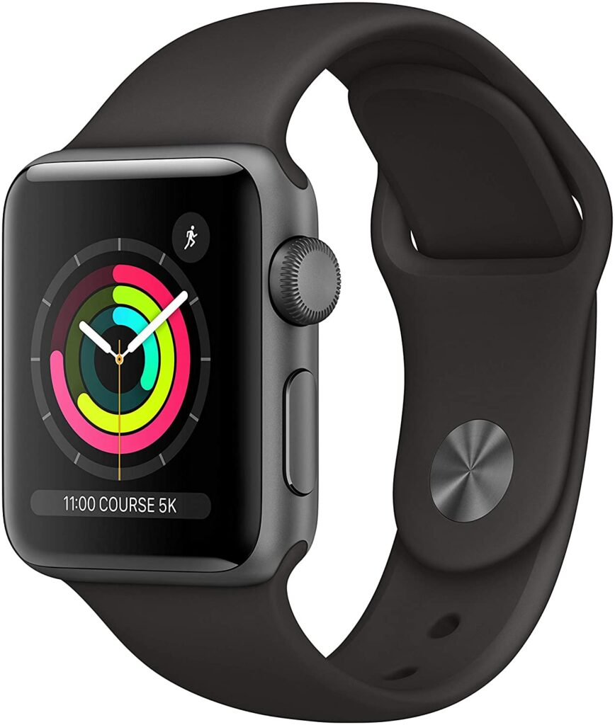 Les meilleures idées de cadeaux pour un geek Apple Watch