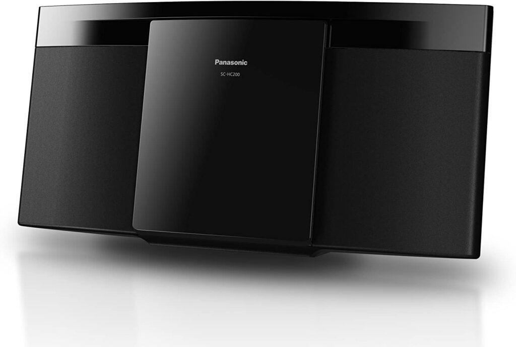 Idées de cadeaux pour un papy Panasonic