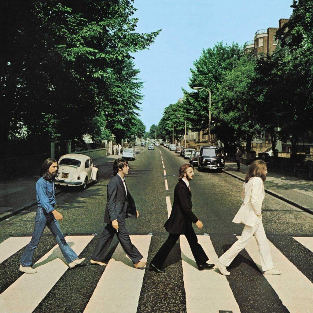 Les meilleures idées de cadeaux pour un bobo parisien Abbey Road