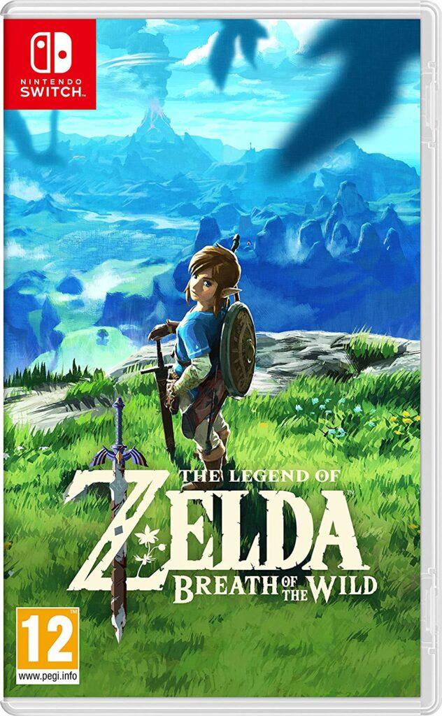 Les meilleures idées de cadeaux pour un adolescent Zelda