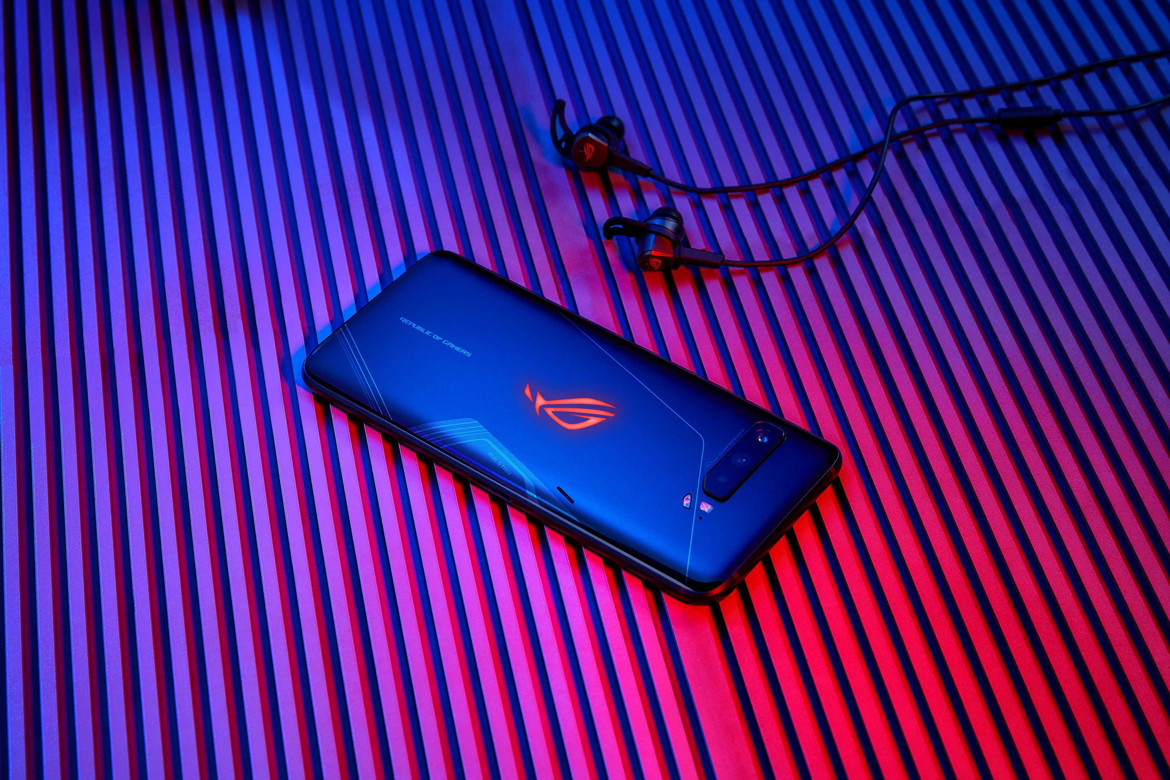 Le top des meilleurs smartphones de gaming en 2021