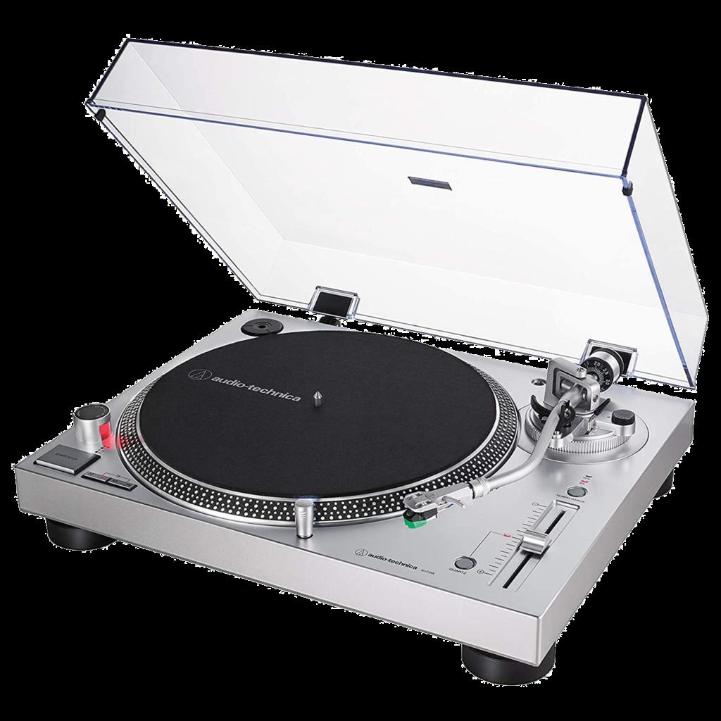 Le top des meilleures platines vinyles en 2021 - Audio Technica