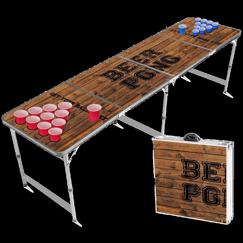 Les meilleures idées de cadeaux pour un beauf Beer pong