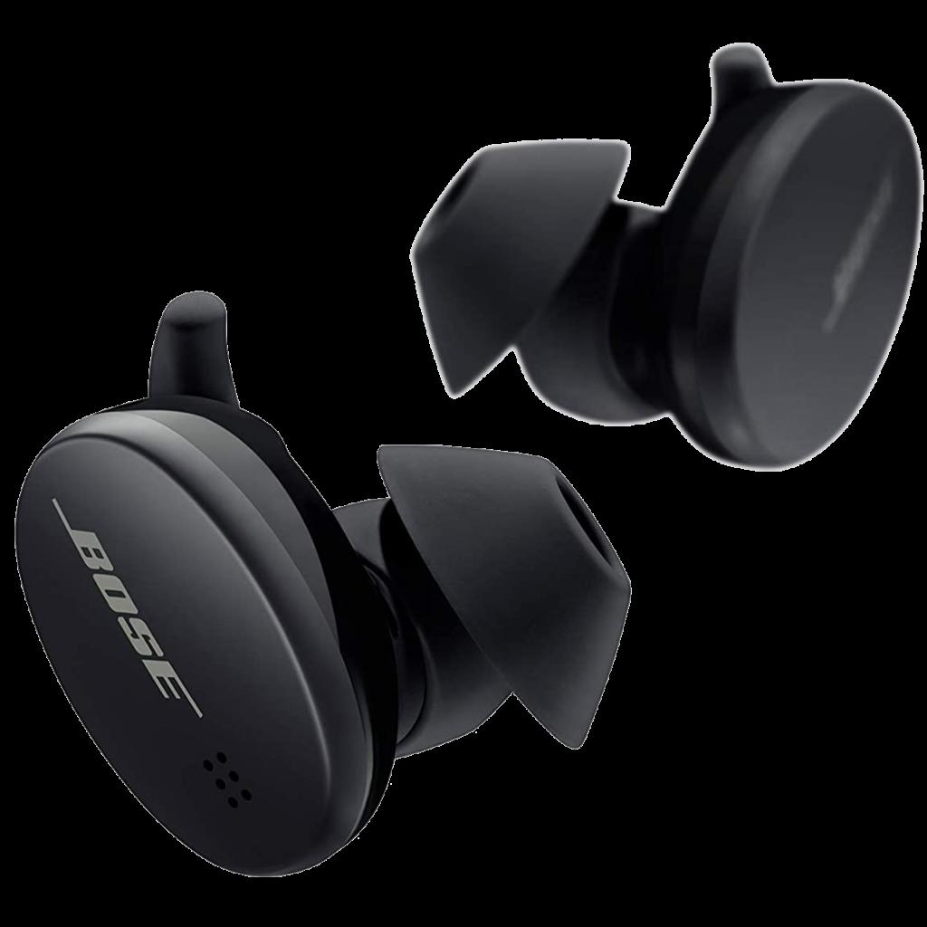 Le top des meilleurs écouteurs Bluetooth pour le sport en 2021 - Bose Soundsport free