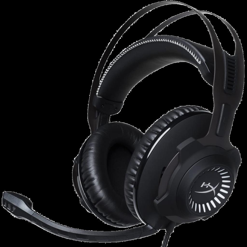 Le top des meilleurs casques audio de gaming en 2021 - HyperX Cloud Revolver S