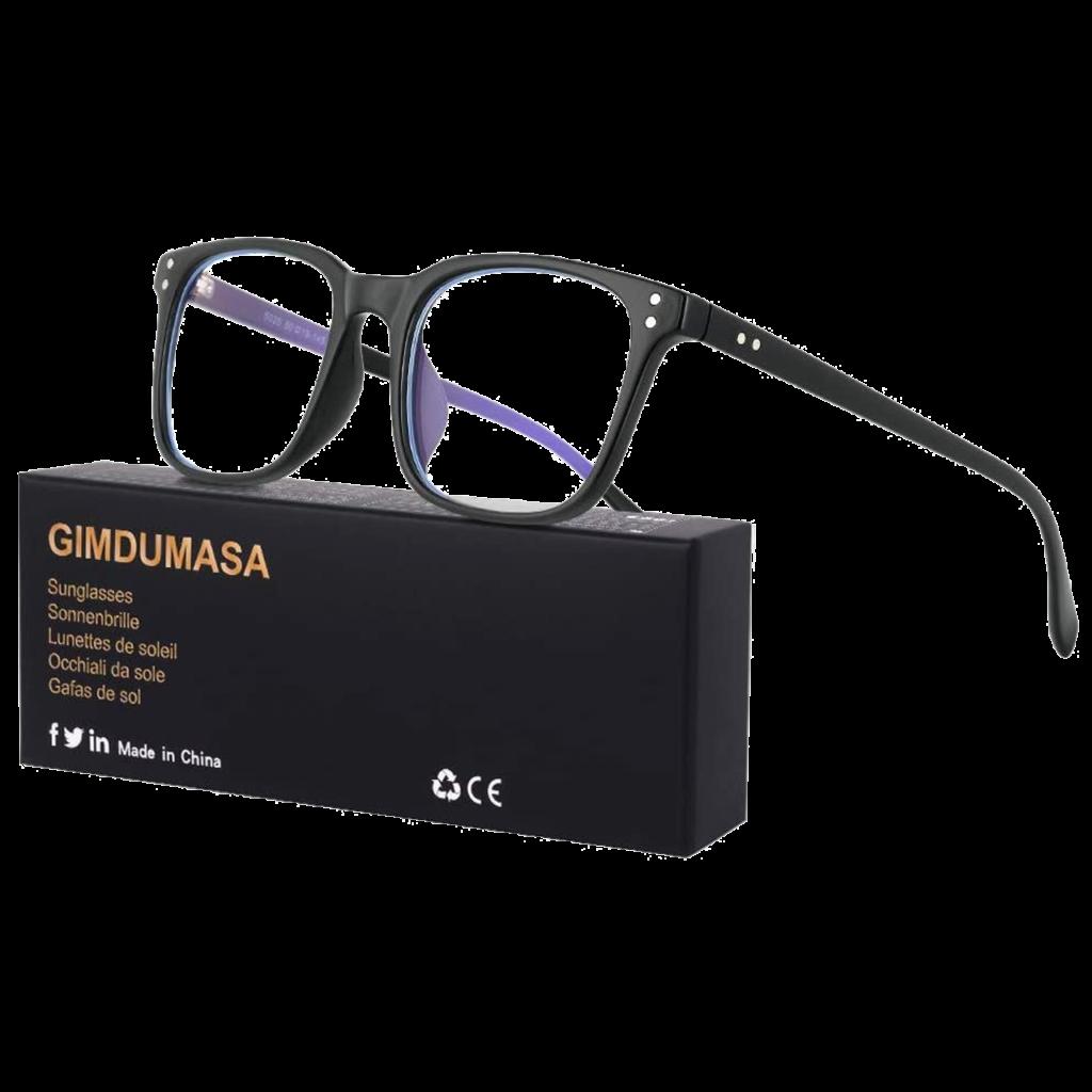 Les meilleures idées de cadeaux pour un geek Lumière bleue lunettes