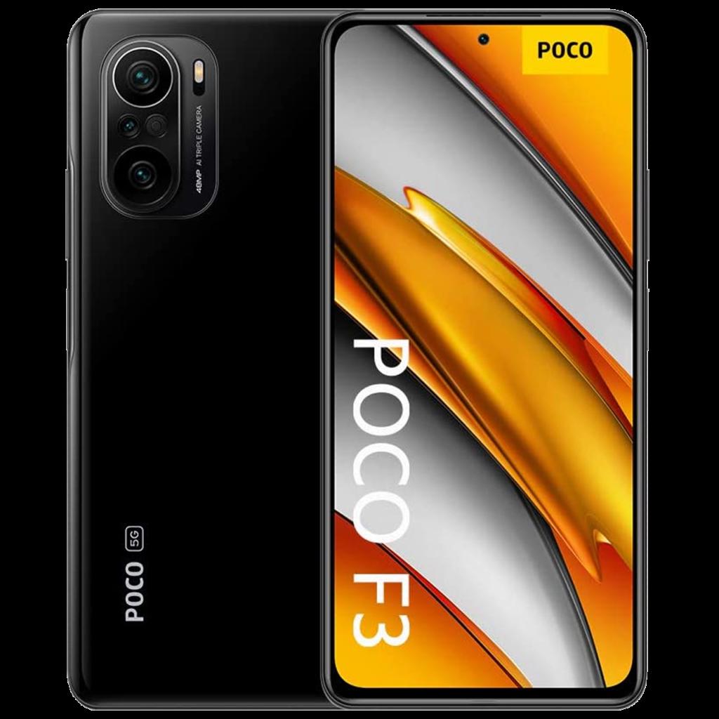 Le top des meilleurs smartphones de gaming en 2021 - Poco F3