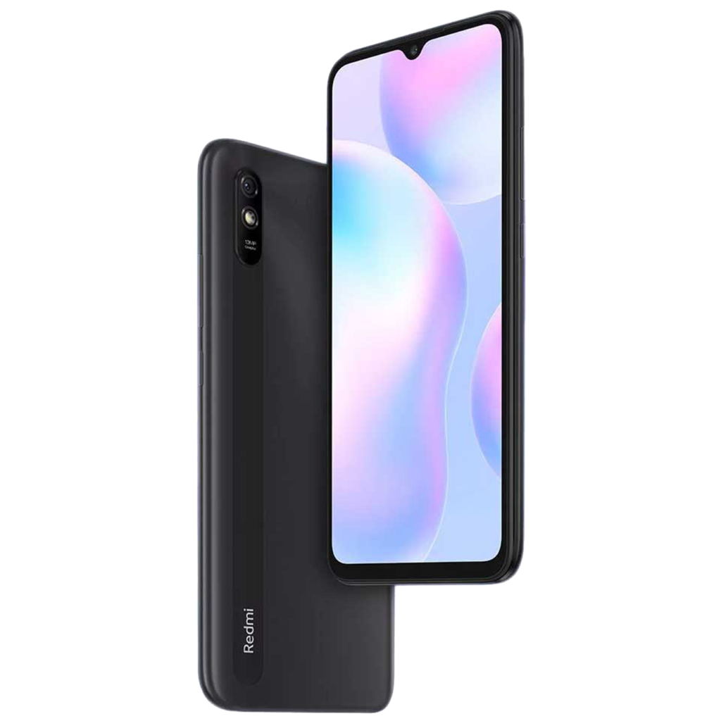 Le top des meilleurs smartphones à moins de 100 euros en 2021 - Xiaomi Redmi 9A www.heavybull.com