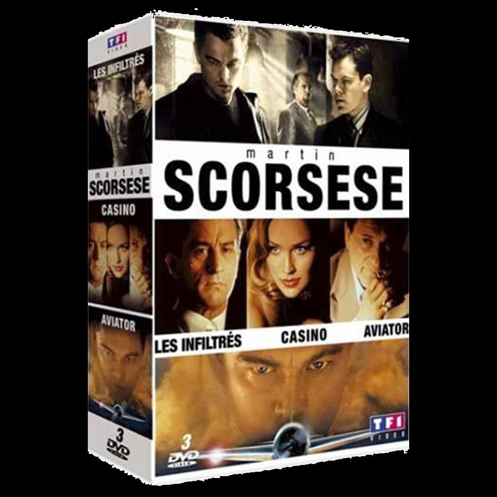 Idées de cadeaux pour un fan de cinéma Scorsese