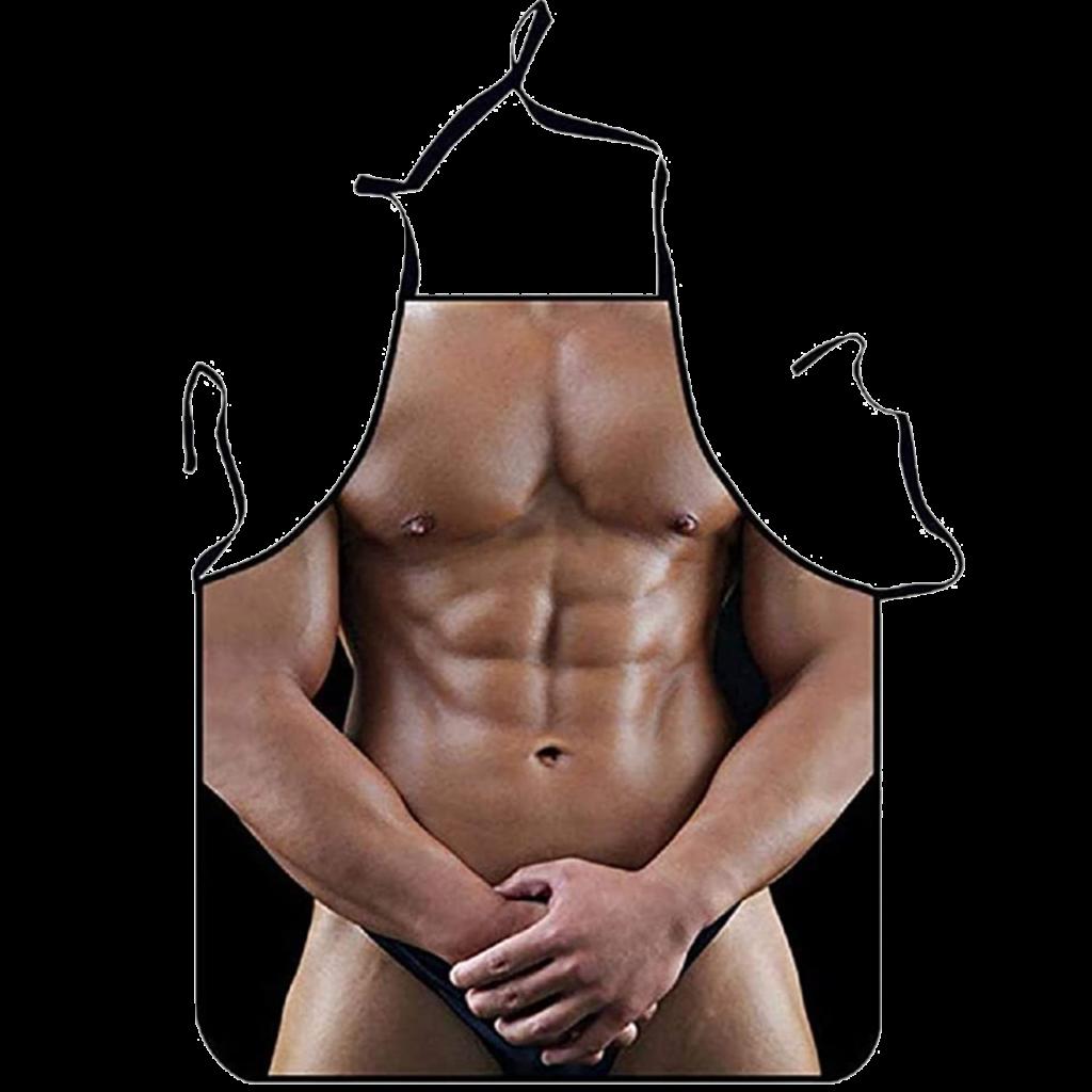 Les meilleures idées de cadeaux pour un beauf Tablier sexy